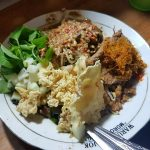 Pecel Rawon Pucang, Image By IG : @edwinhartanto