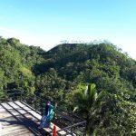 Pemandangan Puncak Widosari, Image By IG : @riyanty.eny2301