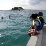 Pulau Badul, Image By IG : @nina.meilani