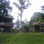 Rumah Hutan Serang, Image By IG : @mrendi423