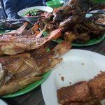 Rumah Makan Simpang Rawi Yang Istimewa, Image By IG : @ikhwanamirullah