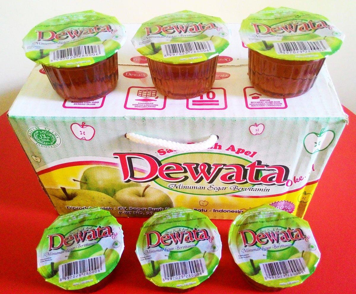 Ledre Pisang Bangka, Image By mamikos.com