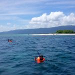 Snorkeling Di Pulau Badul, Image By IG : @monic_wh