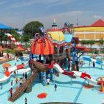 Suncity Water & Theme Park, Image by : teluklove.com