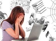 10 Cara Mudah Berhenti Jadi Seseorang Yang Kebanyakan Mikir Atau Overthinking