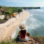 Pantai Balangan, Image By IG : @sherlie_citra