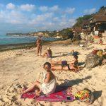 Pantai Bingin, Image By IG : @glorophyl