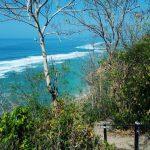 Pantai Gunung Payung, Image By IG : @michael.allen.martin