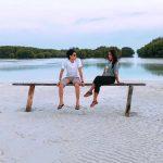 Pulau Pari, Image By IG : @triper_adventure