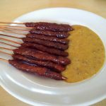 Sate Kalong, Image By IG : @audranar