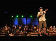 Yogyakarta Gamelan Festival ke 22, Image By IG : @fpdewi