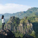 keindahan Gunung Sepikul Sukoharjo, Image By IG : @ayulindapuspitadewi