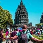 Candi Prambanan, Image By IG : @pedro_p_a