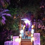 Festival Of light Kaliurang, Image By IG : @mrsekaristi