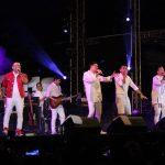 Kahitna dan Ran tampil di Panggung Rorojonggrang