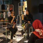 Pameran Seni Karya Ayu Arista Murti, Official Artotel