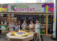 Korea Agro-Fisheries & Food Trade Corporation