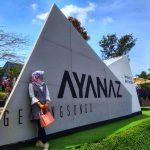 Ayanaz Gedongsongo, Image By IG : @lesymalaysi
