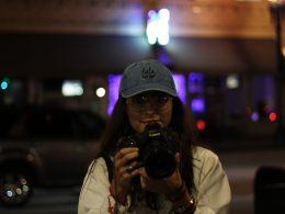Cara Mudah Memotret Dengan Kamera DSLR Saat Malam Hari