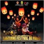 Festival 1000 Lampion Terbang tahun 2018