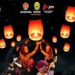 Sudah Siap ke Festival 1000 Lampion Terbang Di Parangtritis? Catat Nih Tanggalnya