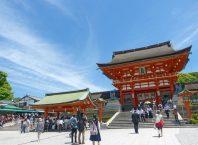 Kyoto Jepang