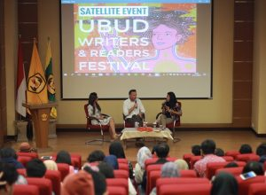Satellite Event UWRF 2018