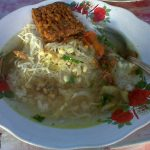 Soto Sampah, Image By : santapjogja.com