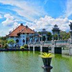 Taman Ujung Karangasem, Image By IG : @galihwwardhana