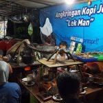 Angkringan Lik Man, Image By IG : @mariannejanty