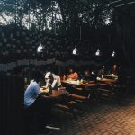 Warung Kopi DST, Image By IG : @kopidst