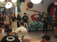 Acara Ulang Tahun Pertama Artotel Yogyakarta