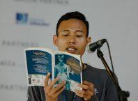 Pembacaan Karya oleh Penulis Emerging UWRF 2018