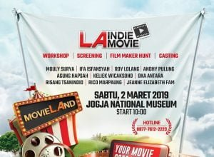 LA Indie Movie (LAIM)