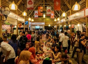Image Credit Agung Abi. Special Event Opening Night Party. Festival Hub