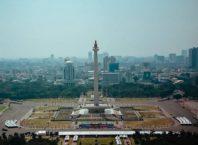 Tugu Monas (Monumen Nasional), Image By IG : @farrelrjw