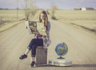 6 Hal Penting Yang Perlu Disiapkan Sebelum Solo Traveling!