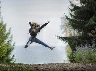 6 Hal Sederhana Yang Bisa Bikin Semangat Seharian Penuh