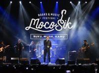 Berpuncak Pada Tulus di Penutupan MocosSik Festival 2019