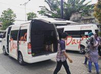 Daytrans Semarang, Image By IG : @semarang_daytrans