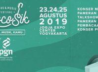 Jadwal Mocosik Festival