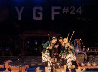 Yogyakarta Gamelan Festival 2019 (YGF24)