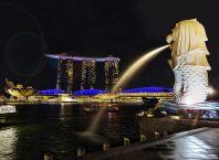 Memiliki Sejarah Panjang Singapura, image : pixabay
