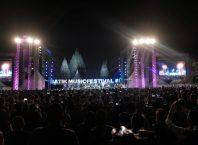 Batik Music Festival 2019, Photo By : Official BMF
