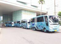 Kenalan Dengan Big Bird Airport Shuttle Jakarta Yuk