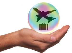 Manfaat Asuransi Perjalanan Wajib Diketahui, Image : pixabay