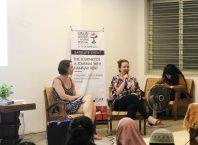 Satellite Events Ubud Writers & Readers Festival