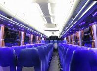tips memilih tempat duduk bus