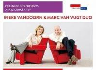 Ineke Vandoorn & Marc Van Vugt Duo Spesial kolaborasi bersama Purwanto KuaEtnika