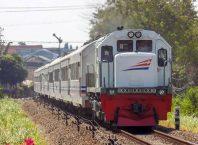 Kereta Api Malioboro Ekspres, Image by IG : @arien_igauma